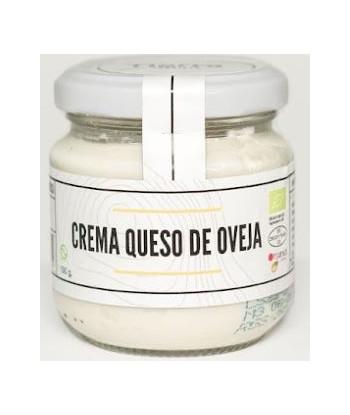 Crema Queso de Oveja