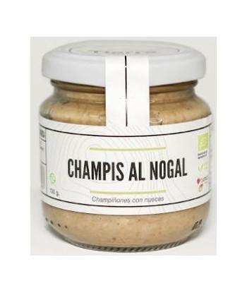 Champis al Nogal